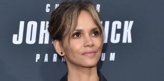 Halle Berry made a stunning revelation about her sexuality