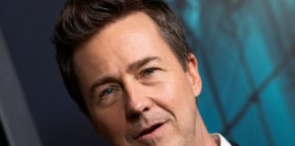 Edward Norton sounded off on Twitter about Trump's refusal to concede the Elections