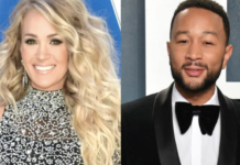 john legend and carrie underwood song