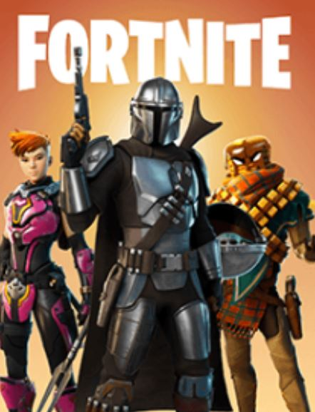 Fortnite Season 5 leak secret skin aims to a Star Wars crossover