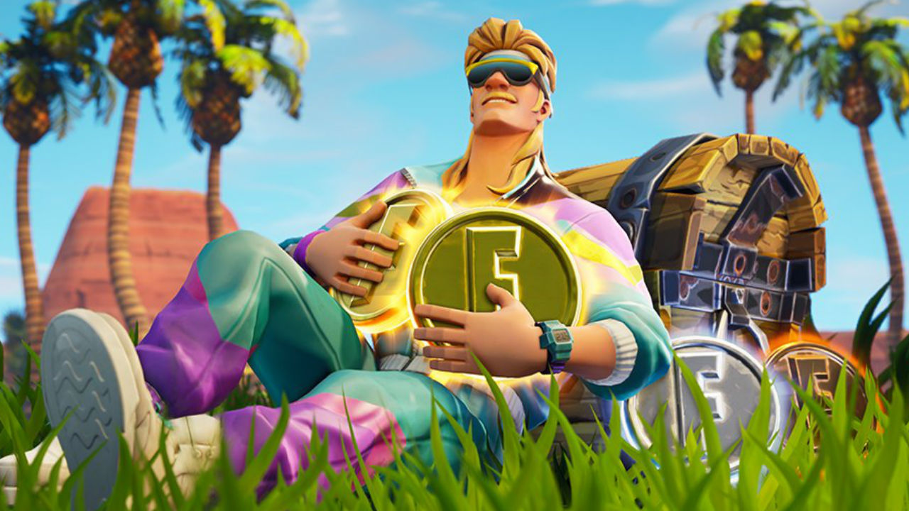 Epic Games launches Fortnite Crew, a 12$ monthly subscription to get in-game items