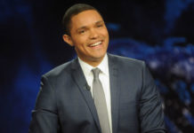 Trevor Noah will be hosting the 2021 Grammy Awards