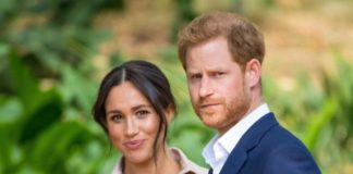 Meghan Markle revealed she lost her baby back in July