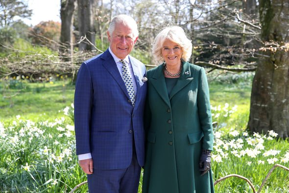 """Pirnce Charles & Camilla have been flooded with rageful comments after the last season premiere of """"The Crown"""""""