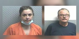 Kentucky couple charged with bestiality after pleading guilty for having sex with a dog