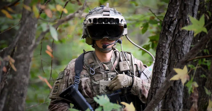The US Army is developing a tech to read soldiers' minds