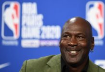 "Michael Jordan donated $2M from Netflix's ""The Last Dance"" to food banks"