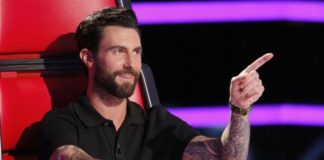 Do The Voice executives want Adam Levine back into The Voice?