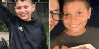 Adan Llanos' family says the 11-year-old did not commit suicide
