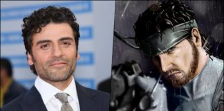 """Oscar Isaac confirmed as Solid Snake for """"Metal Gear Solid"""" movie"""