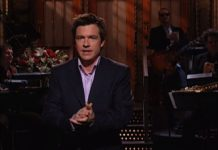 "Jason Bateman to host ""SNL"" on December 5"