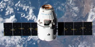 SpaceX is sending Dragon 2 with cargo to the ISS