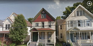 A 12-year-old girl was killed and a 9-year-old boy injured during a shooting at an Ulster County multi-family home. Google Maps