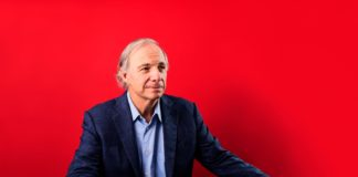 Ray Dalio's concern is about America's hugewealth gap that could lead to civil unrest