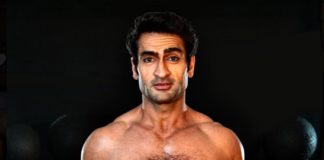 Kumail Nanjinai's ultra ripped body gets ripped on social media