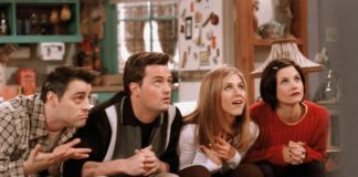 How to watch FRIENDS on HBO Max