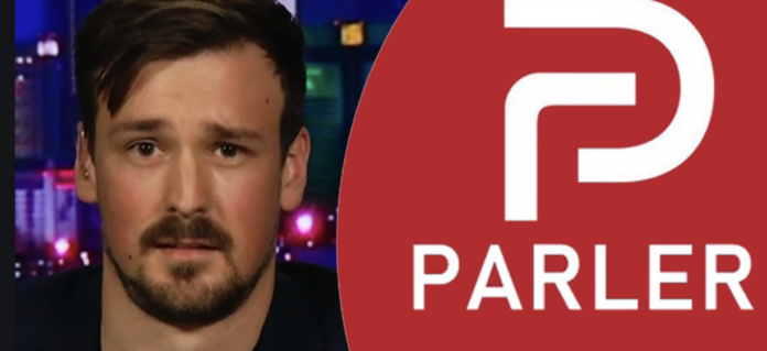 Parler CEO Mark Matze says tech bans are 'an assault on everybody'