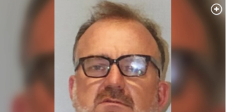 David Barnes, 50, of Utah, was arrested twice for violating Hawaii's travel quarantine. Kaua'i Police Department
