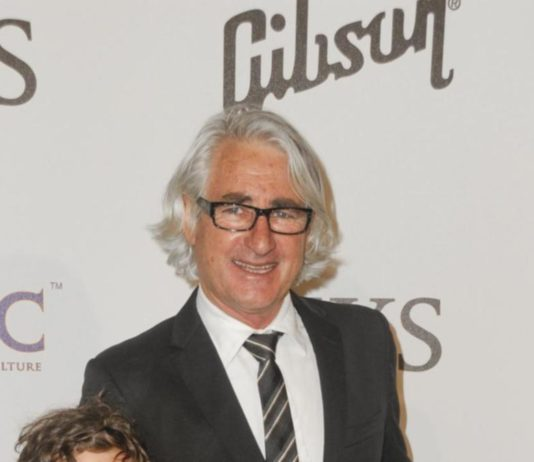 Longtime INXS manager Chris Murphy has died suddenly aged 66