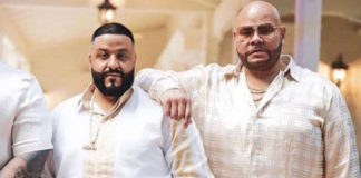 Fat Joe and DJ Khaled team up for an OnlyFans account