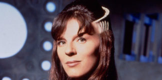 """Babylon 5"" star Mira Furlan has died aged 65"