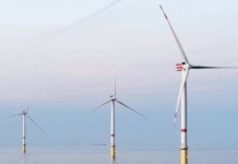 The planned South Fork wind farm itself would be 35 miles off Montauk Point and provide power from 15 wind turbines to 70,000 Long Island homes. South Fork Wind Farm Project