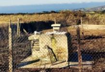 The bunker, built in 1961 (and abandoned since 1991) under a field in St. Agnes, Cornwall, is on the market for $50,000. Auction House Devon and Cornwall