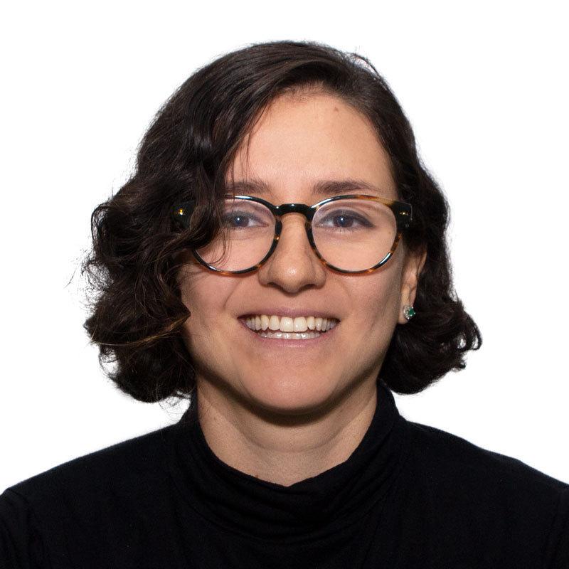 Romina Velarde