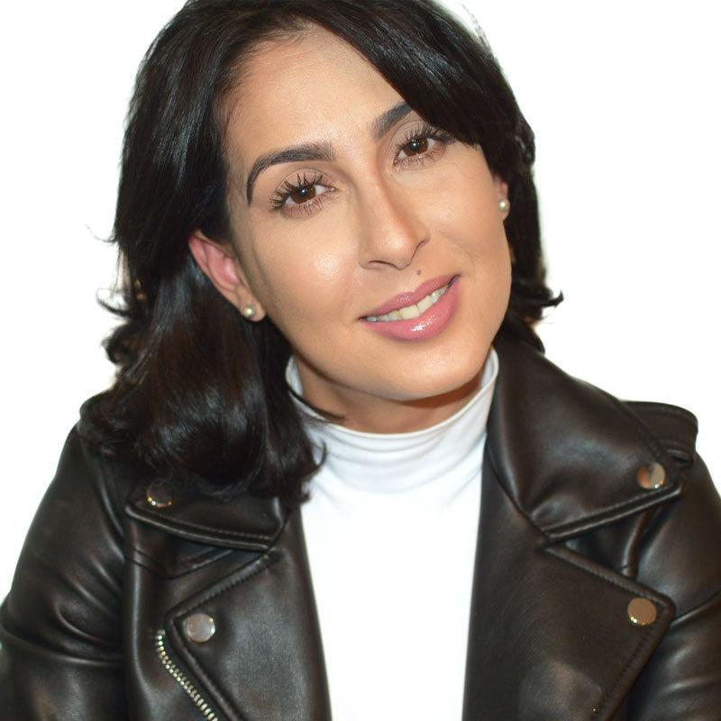 Yasmin Mansour