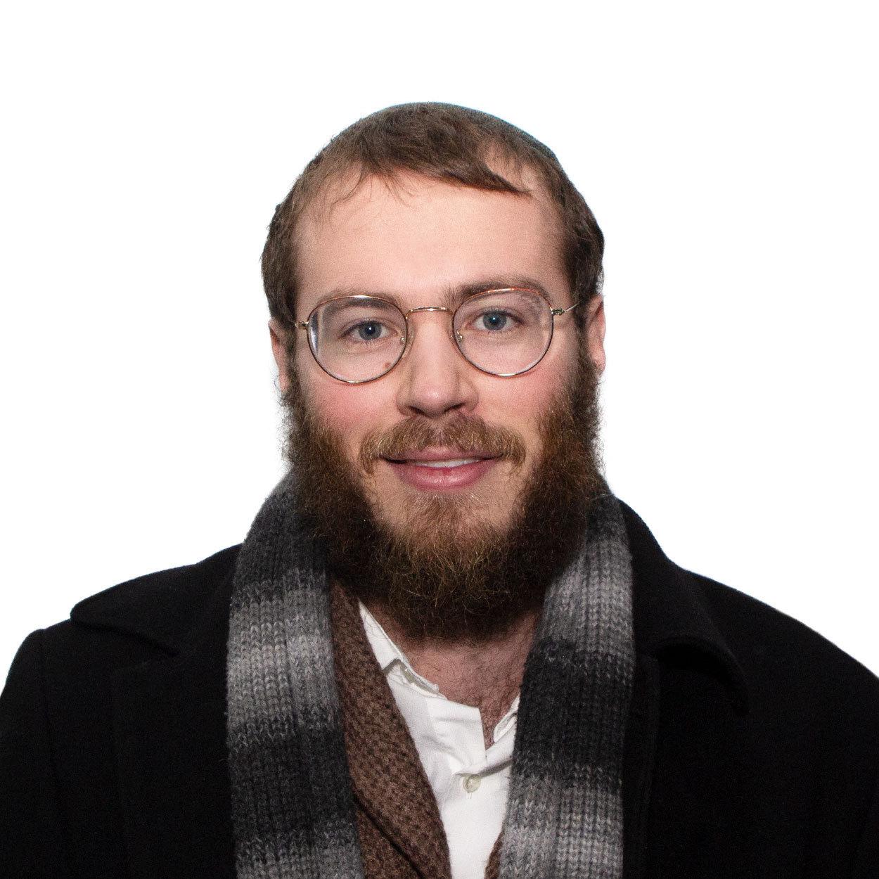 Yossi Elgarten
