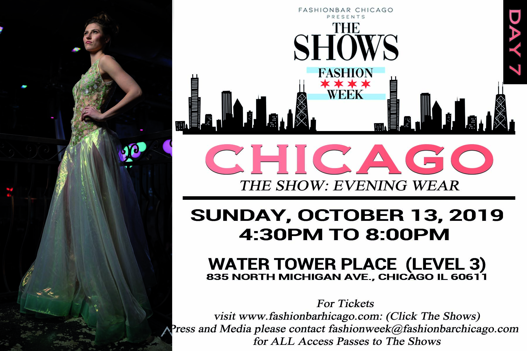The Shows Fashion Week