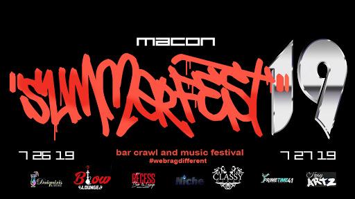 Macon Summerfest