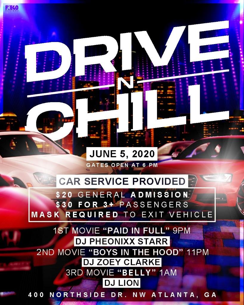 Drive N Chill