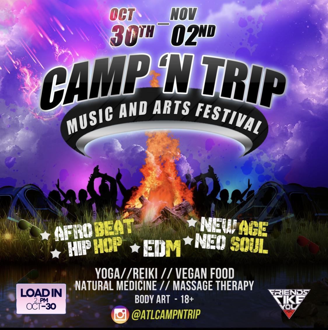 Camp' n Trip