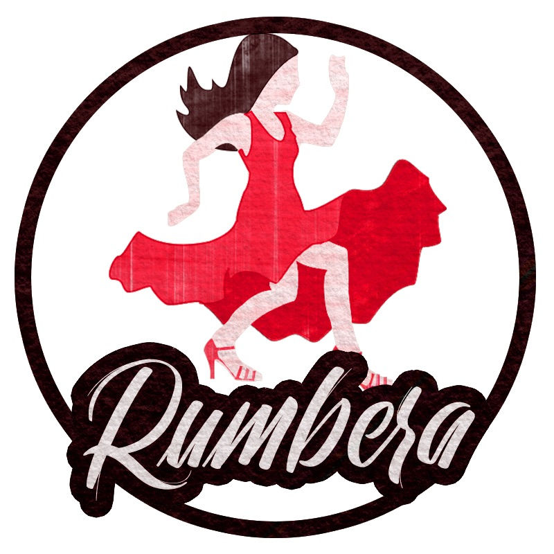 Rumbera: Her Party. Her Rules.