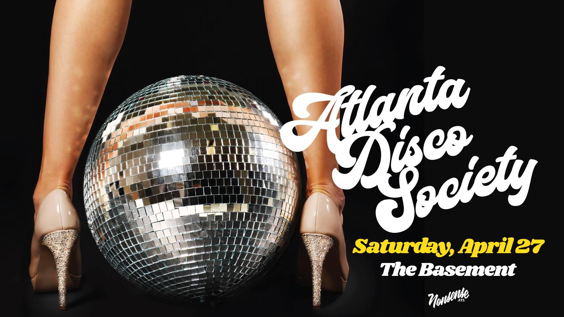 Atlanta Disco Society