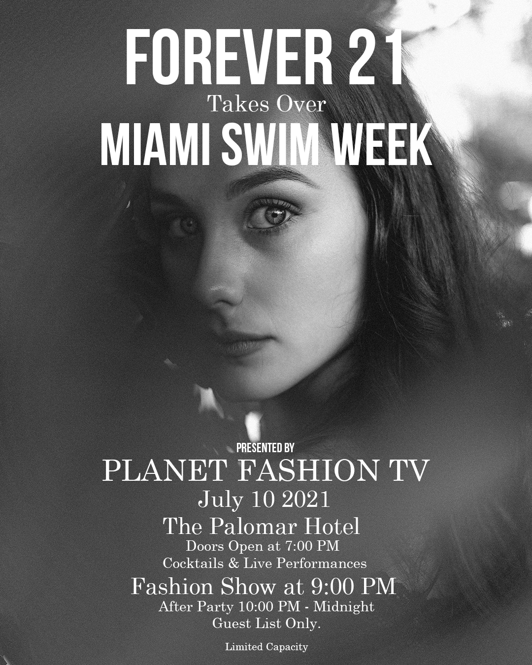 PFTV Miami Swim Week