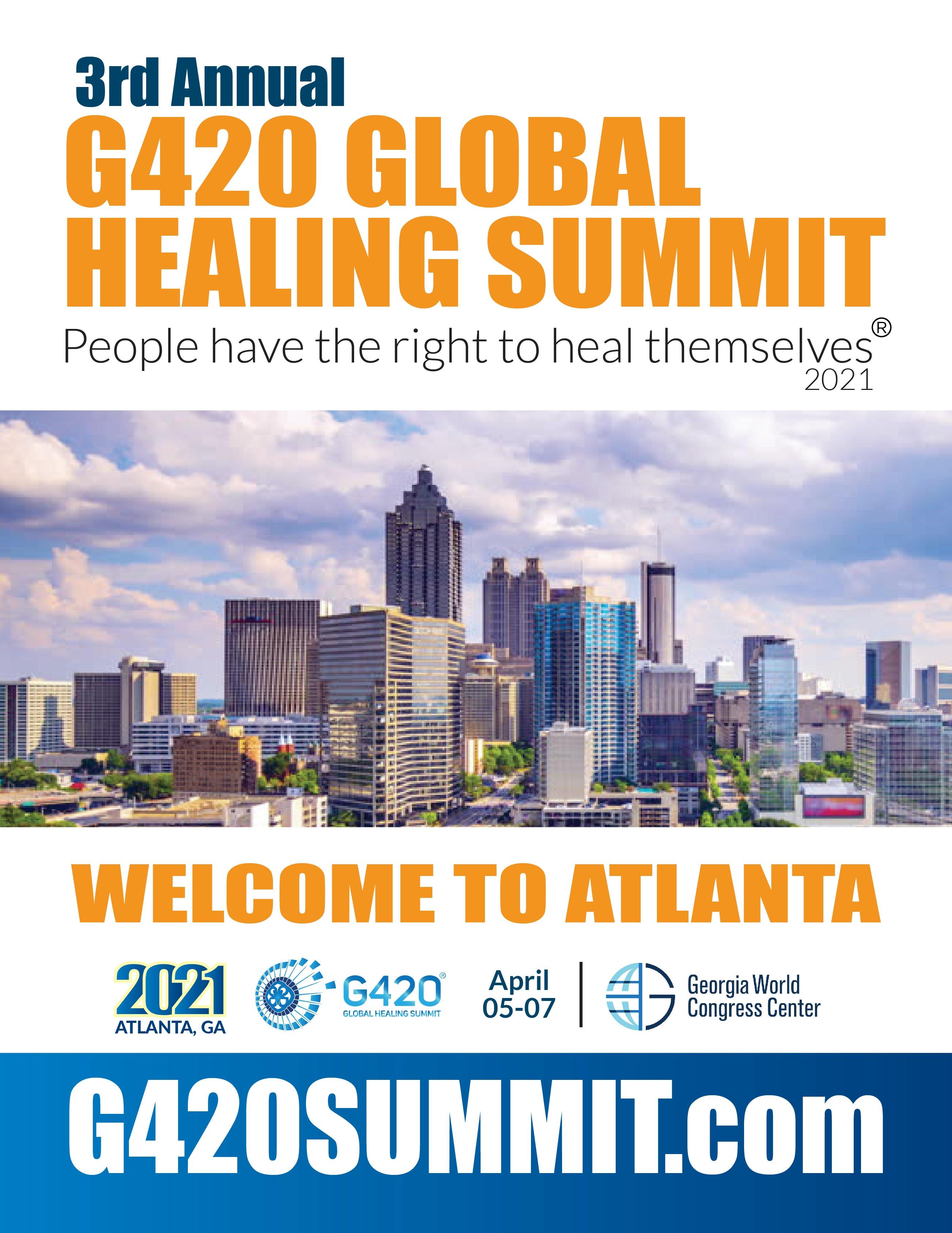 G420 Summit