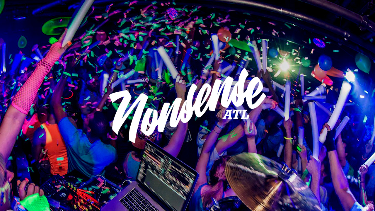 NONSENSE: A Ridiculous Dance Party