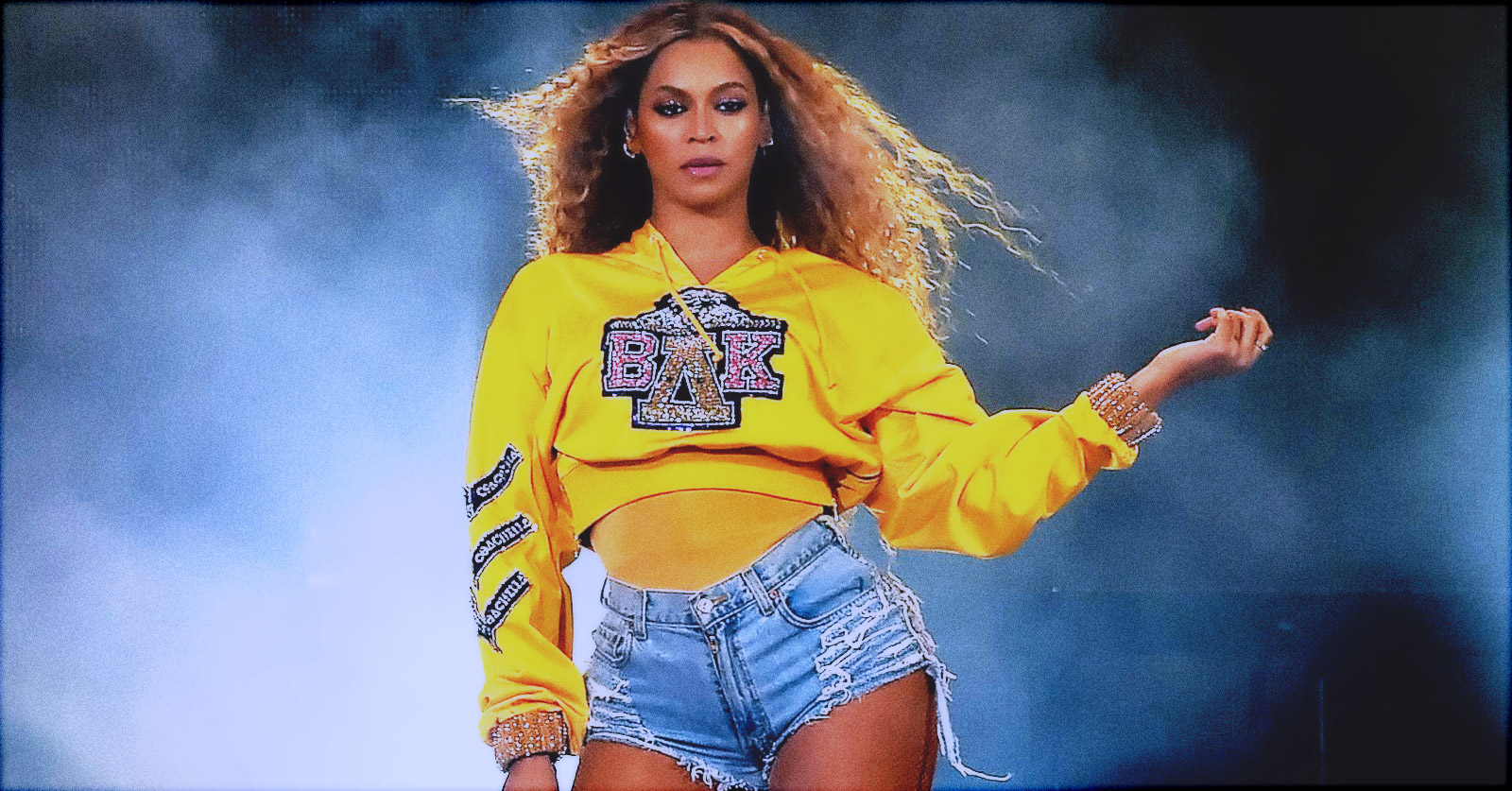 Bey Day
