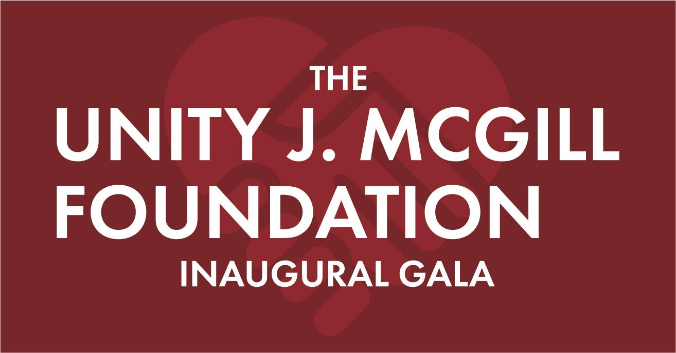 Unity J. McGill Foundation
