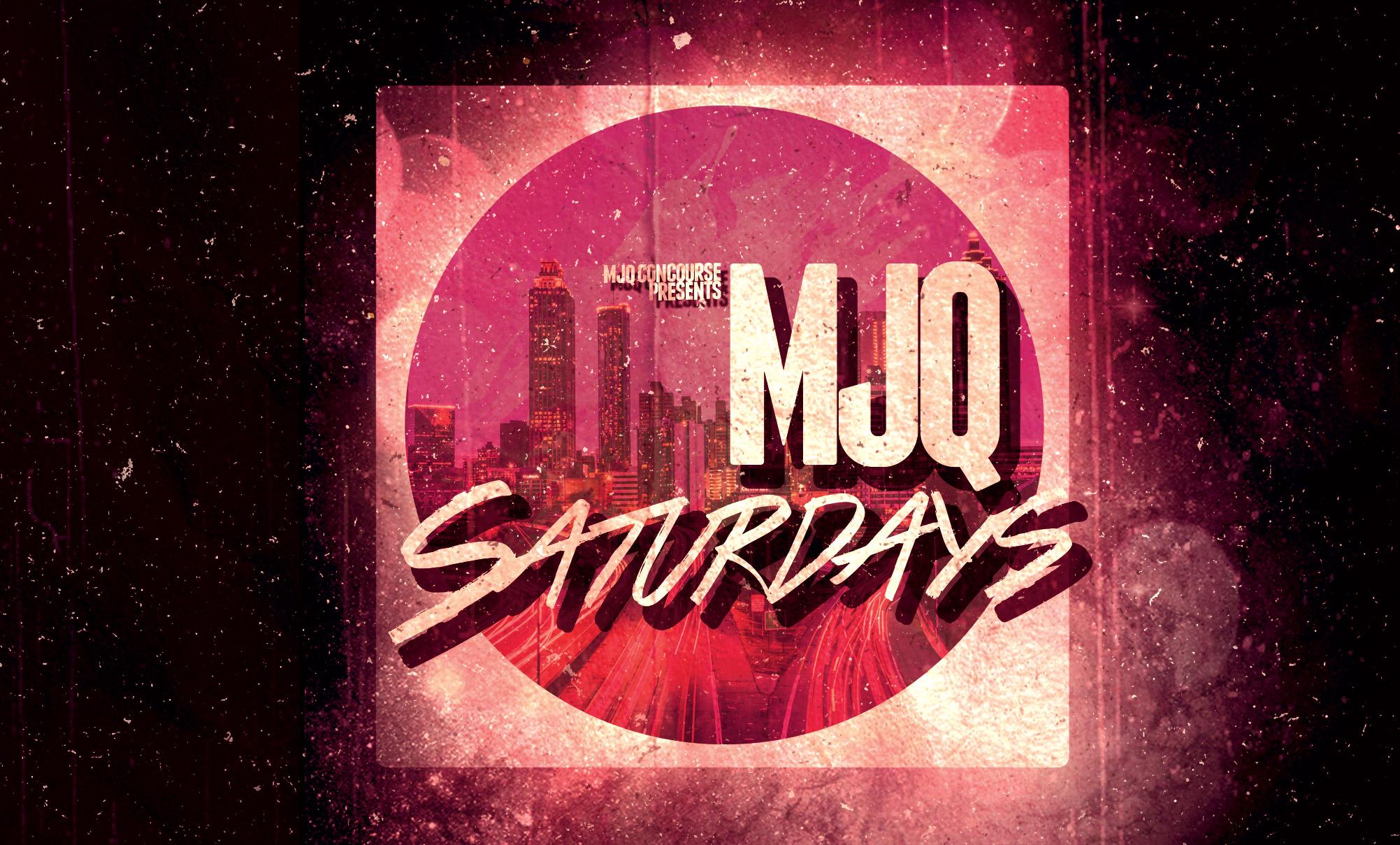 MJQ Saturdays