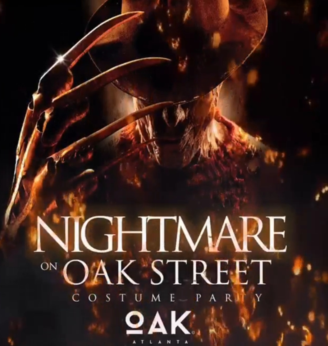 NIGHTMARE ON OAK STREET !!!