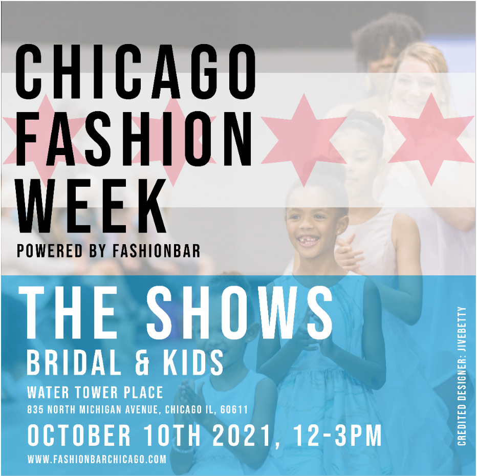 FashionBar: THE SHOWS OCTOBER 2021