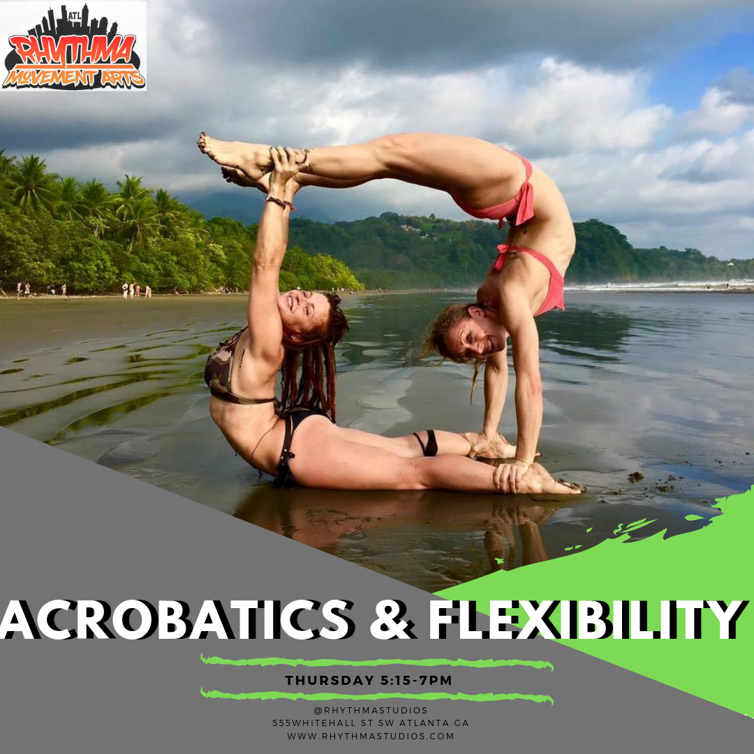 Acrobatics & Flexibility