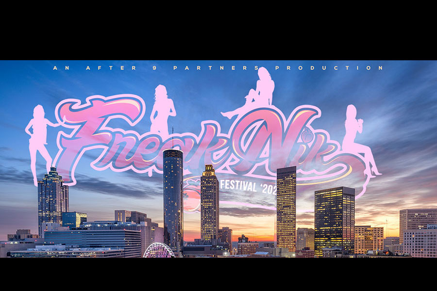 2nd Annual FreakNik Festival 2020