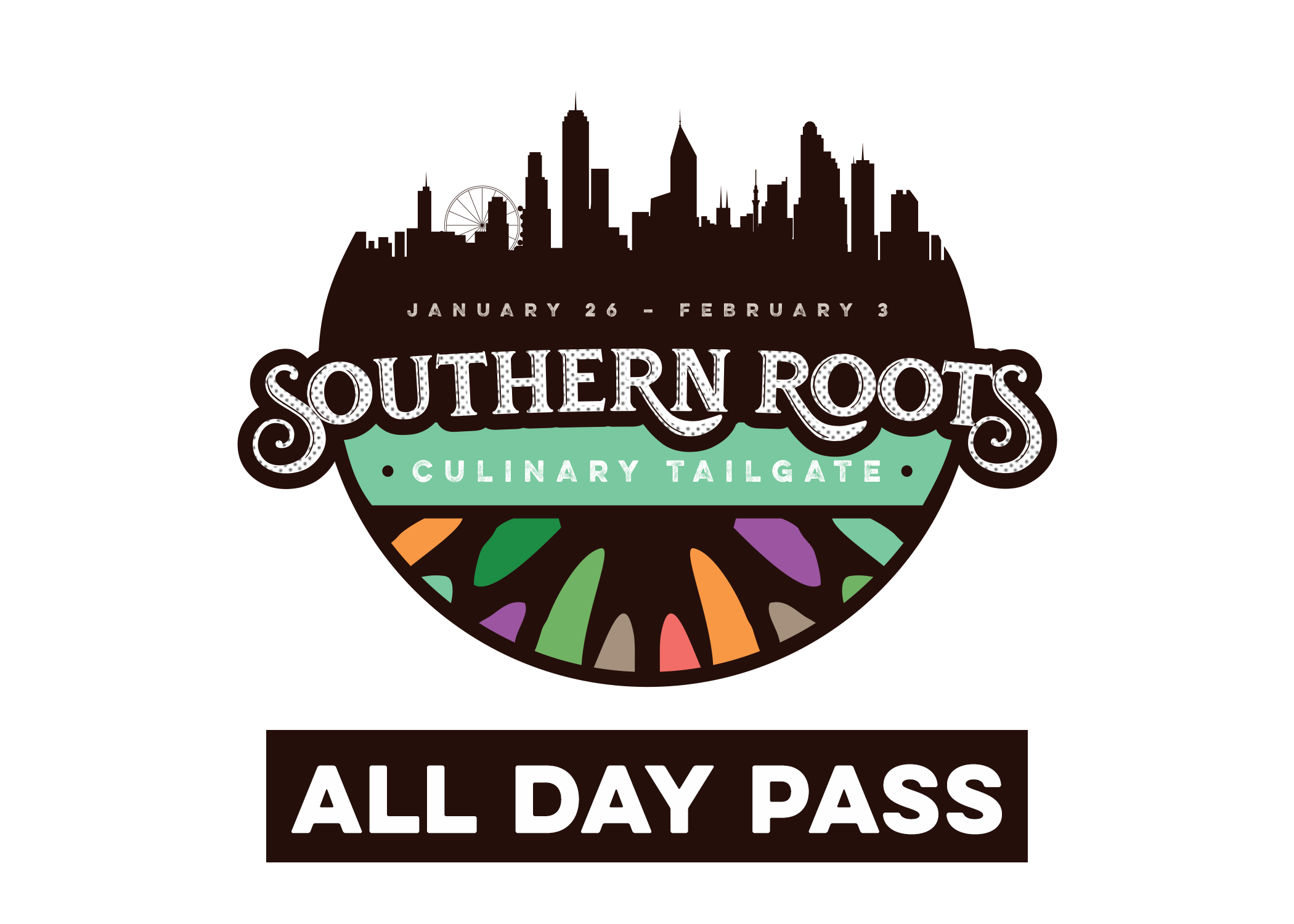 ALL DAY PASSES