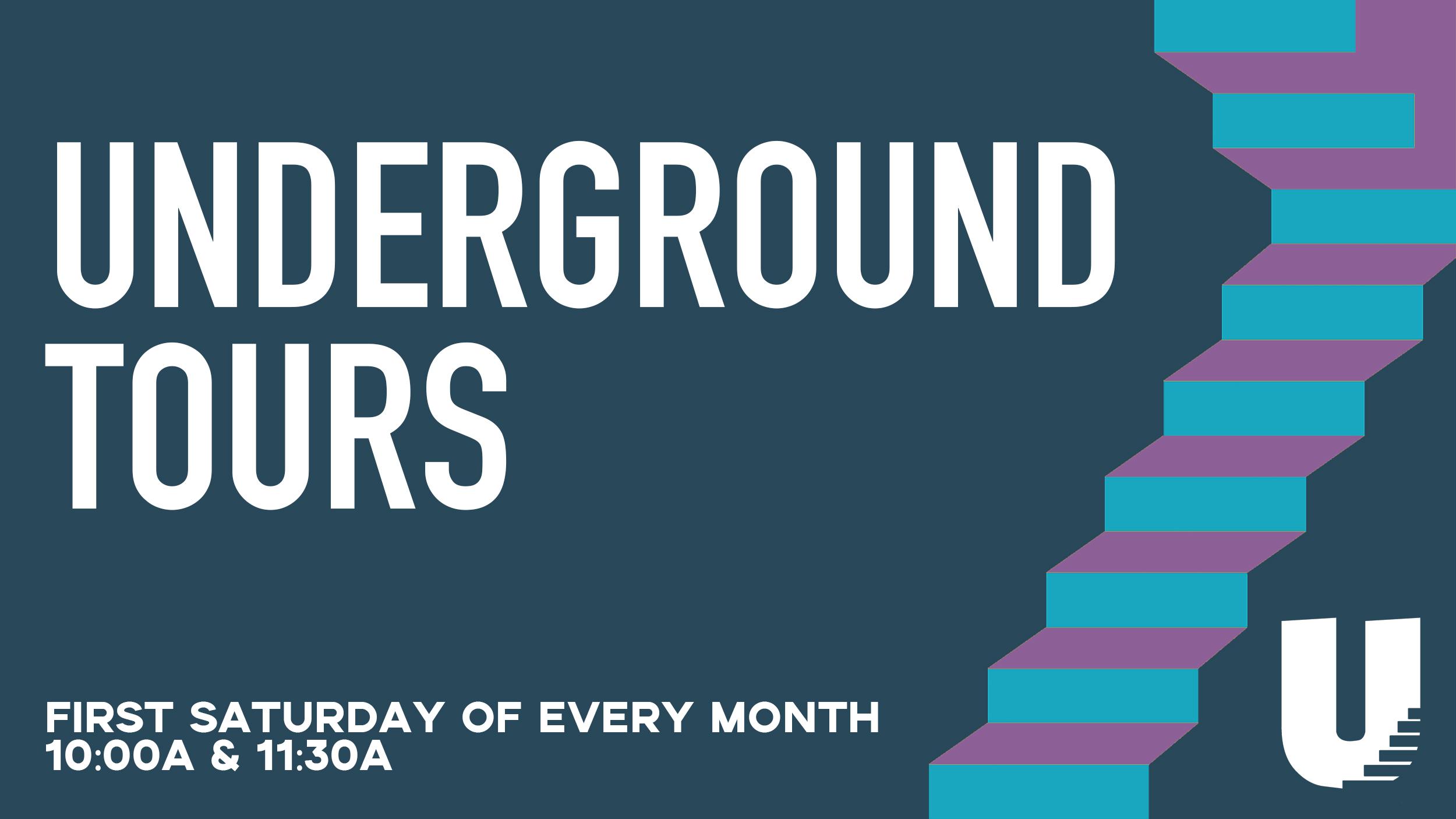 Underground Tours
