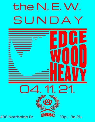 The N.E.W. Sunday