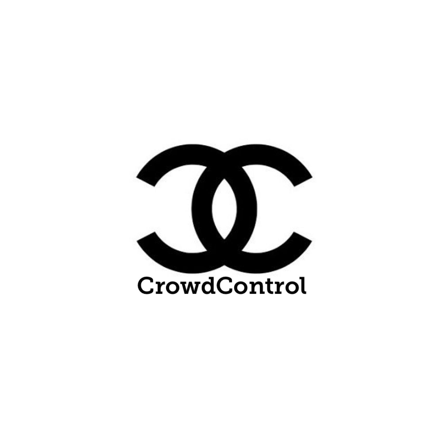 CrowdCrontrol